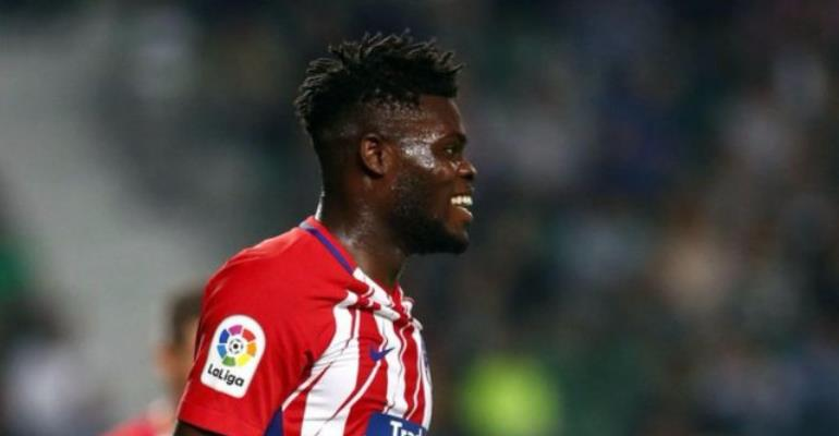 Thomas Partey: I Came To Spain Without Telling Anyone