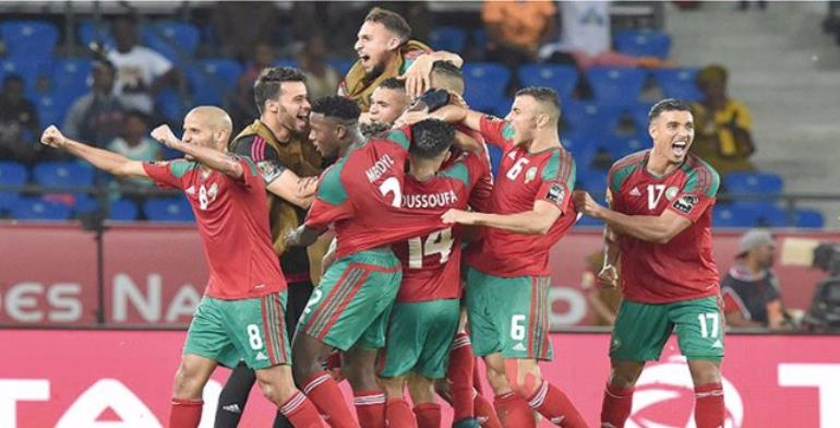 Morocco Look For Fast Start In 2018 Chan