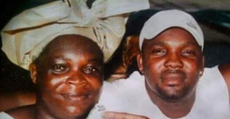 Nollywood Actor, Yomi Fabiyi Losses Mum