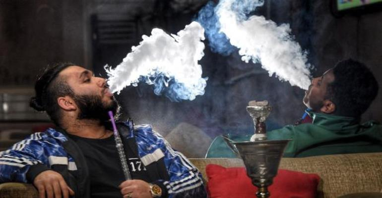 Bad News For Shisha Lovers! FDA Receives Petition Calling For Its Ban