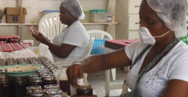 GHC38m MASLOC Cash For Small Businesses