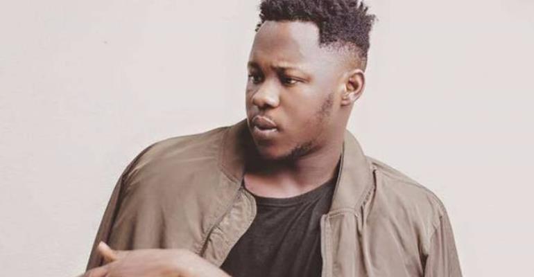 Medikal 'Attacks' Critics Labelling Him As A Poor Rapper