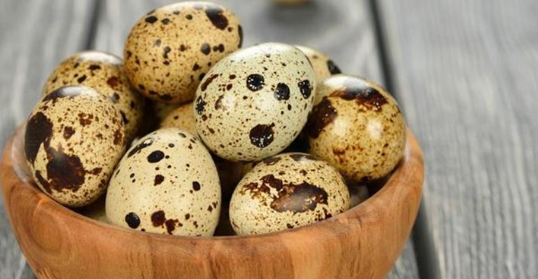 4 Reasons To Try Quail Eggs At Home