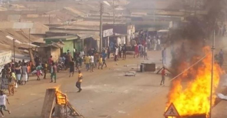 Peace or War, Dagbon Must Be Brought Along!