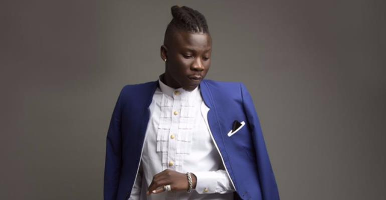 Stonebwoy Leads on Boomplay