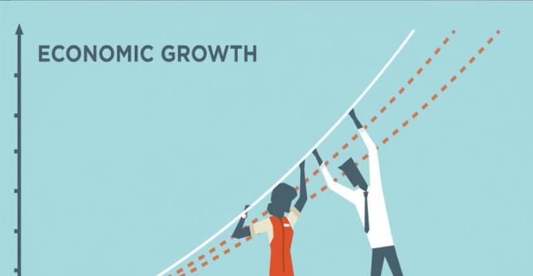 Government should ensure balance between macroeconomic growth and standard of living improvement