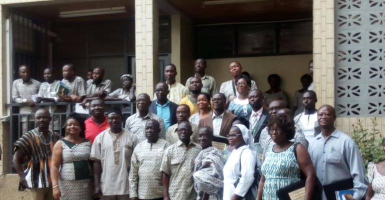 WACAM Holds 5th Conference Of Mining Community Groups