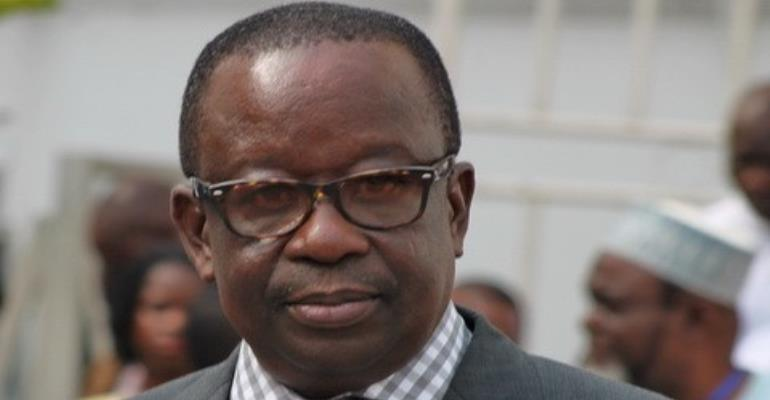 Kan Dapaah To Face Parliament Over Counter-Terrorism Drills Organised For Security Agencies
