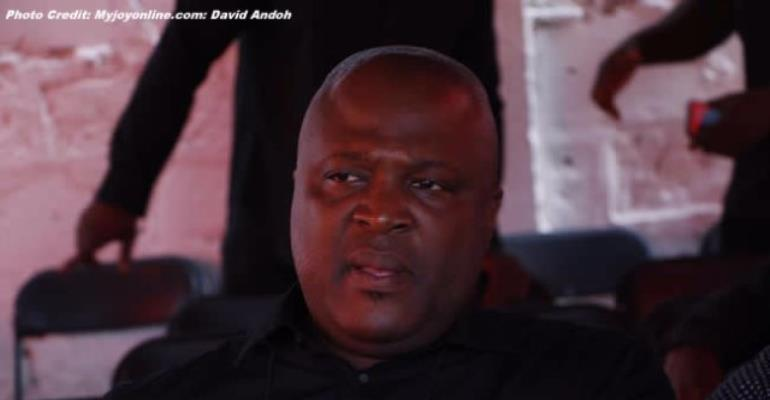 Donations Received From Kufuor, Ibrahim Mahama And Others Towards KABA funeral
