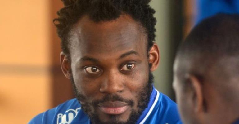 Michael Essien To Retire From Football In 2020