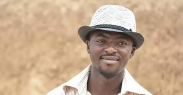 Late Kwabena Boadu