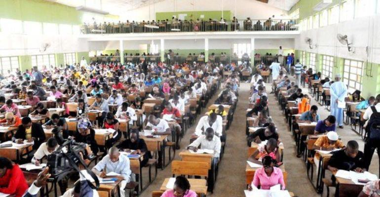 WAEC At It Again! Results Of 2,160 Private Candidates Withheld