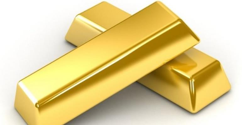 Ghana Unveils First Ever Certified Gold Bar Today
