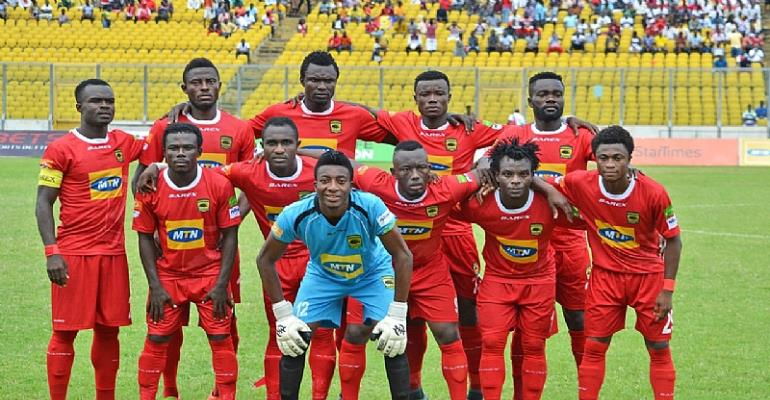 REVEALED: Kotoko Accident Victims Plot To Boycott Confederation Cup Matches Over Unpaid Insurance Package