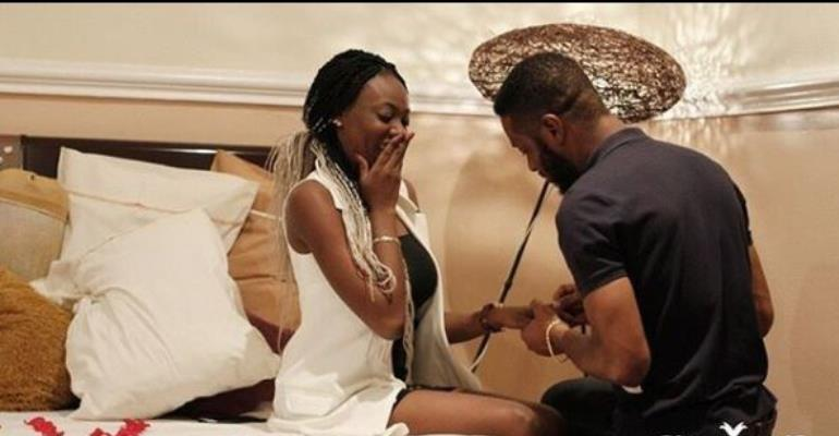 OAP, Mayowa Ekpo Show's Off What Being Married to Best Friend can be