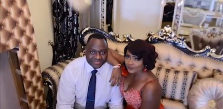 Actress, Naomi Emmanuel's Traditional Wedding to Hold at Oriental Hotel
