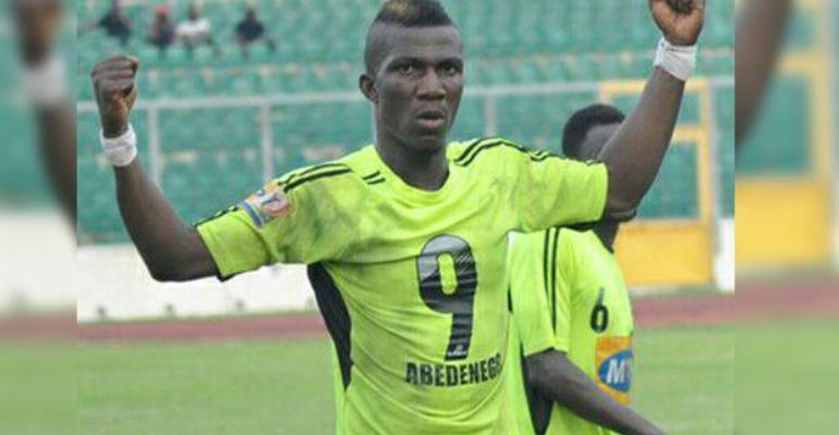 Former Bechem United Livewire Confirm Holding Talks With Hearts of Oak