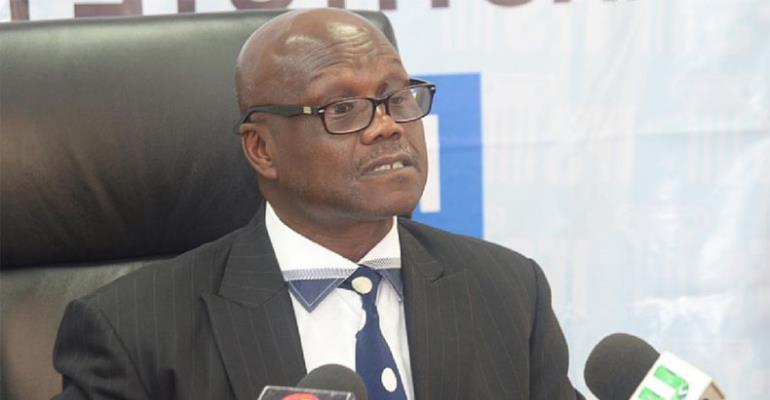 Professor Newman Kwadwo Kusi