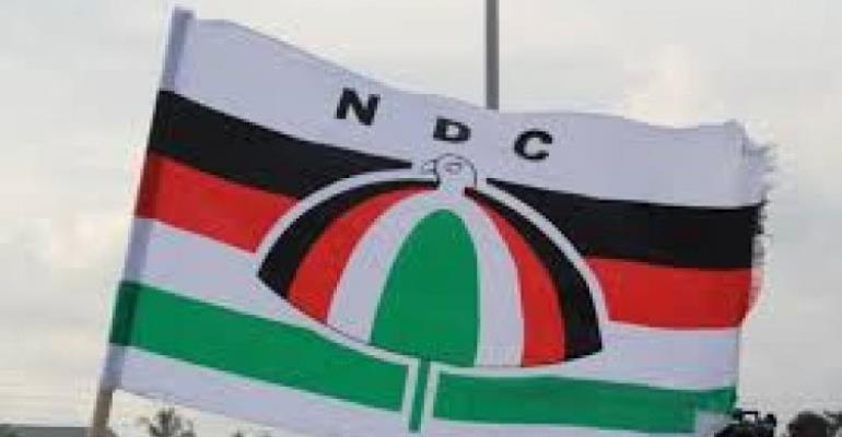 The Rise And Fall Of Voltarians In NDC
