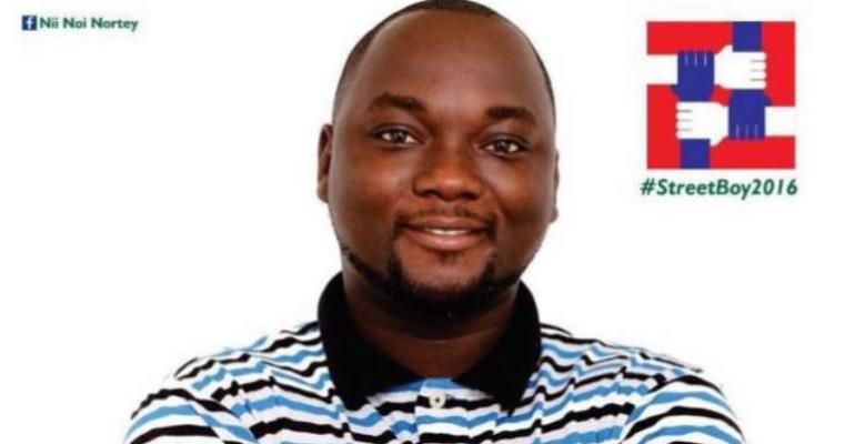 NPP complains over independent candidate's use of party symbols