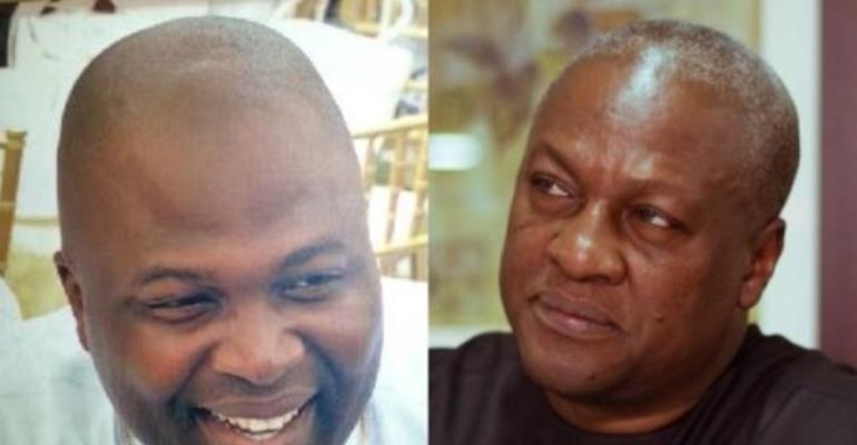 Mahama bribed Bugri Naabu with Ghc3.3m, cars to smear Nana Addo – NPP