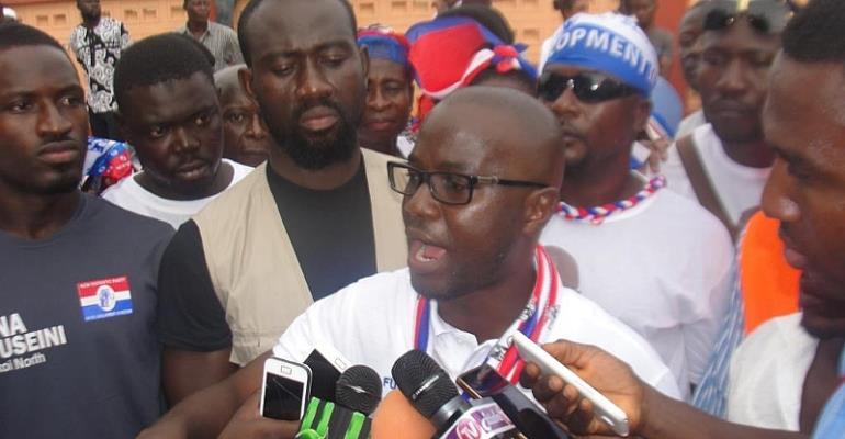 I'll win by over 5,000 votes – NPP Okaikoi north candidate