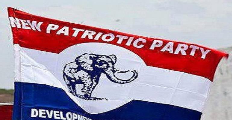 External Branches Of NPP Youth Congratulates Youth Organizer-Elect Nana B