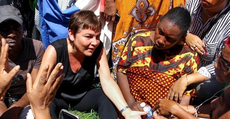 AFP / Ornella Lamberti