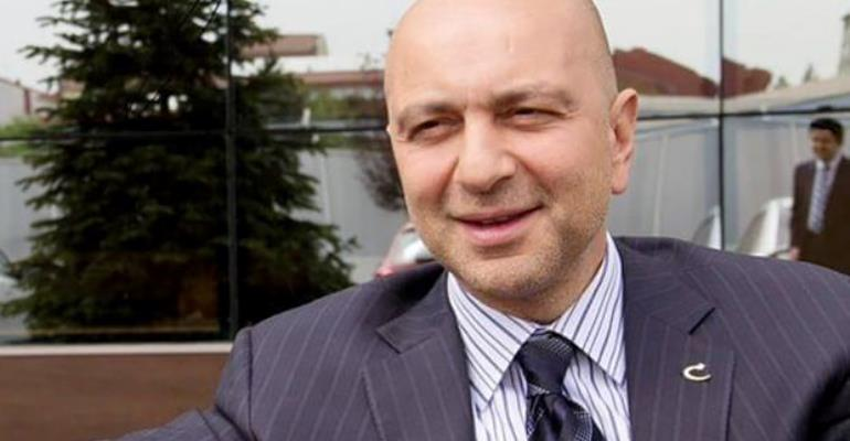 Court In UK Rejects Turkish Extradition Request For Media Boss