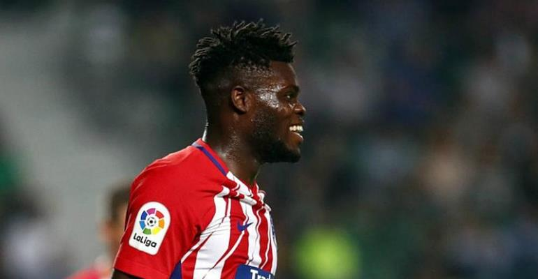 Partey Cameos As Atletico Madrid Miss Chance To Go Top Of La Liga With Draw Against Leganes