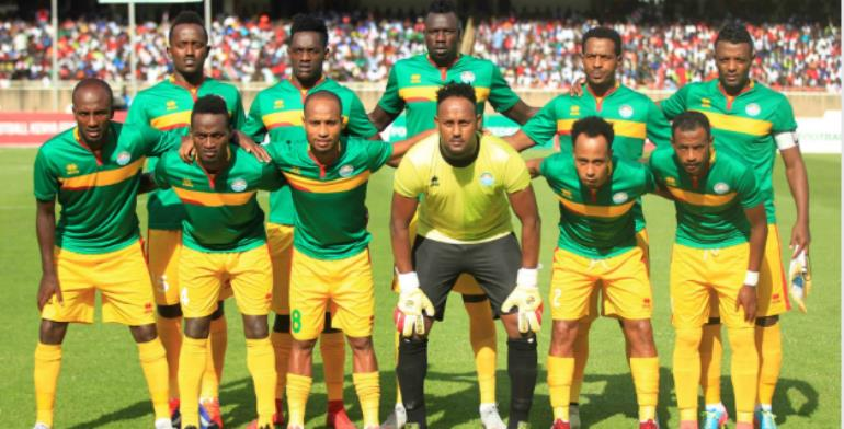 2019 AFCON Qualifiers: Ethiopia Name 23 Man Squad For Ghana Clash In Addis Ababa