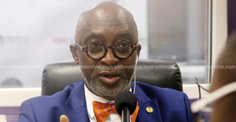 Reforms At GIPC To Reach Cabinet Within First Quarter Of This Year
