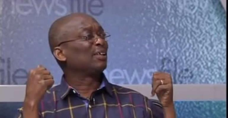 A Section Of NPP Members Unhappy With Amidu's Special Prosecutor Post
