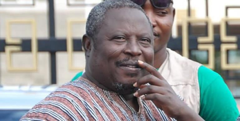 Amidu Unlikely To Serve Full 7-Year Term As Special Prosecutor