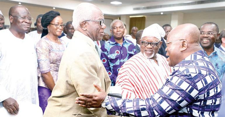 Ghana President Blames African Leaders Over Integration