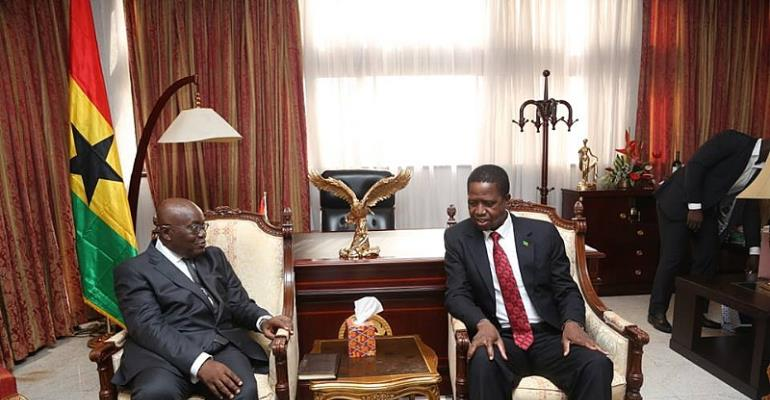 Group Kick Against Splitting Of Volta Region To Make Way For New Region