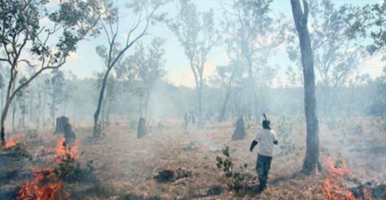 Farmers Admonished To Stop Bushfires