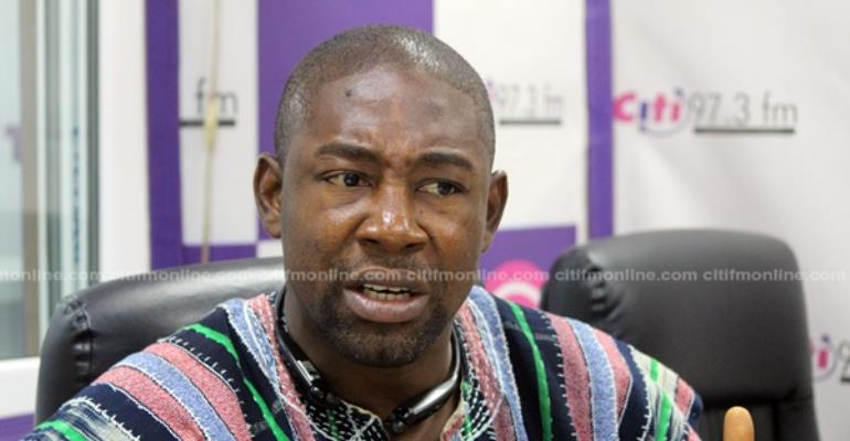 Ghana Needs A Bill To Sanitise Cattle Rearing--MP