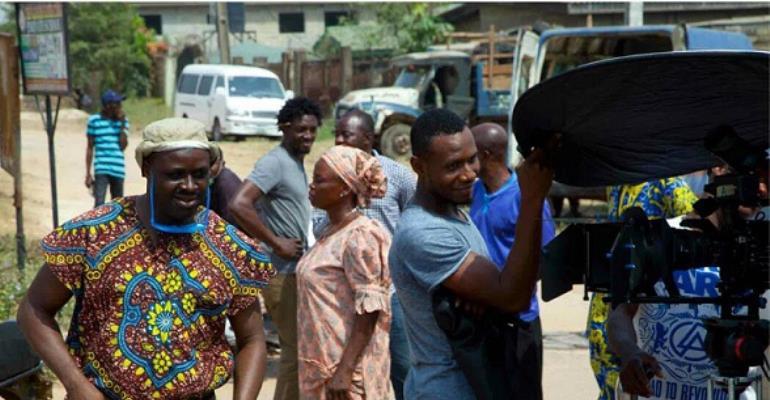 Desmond Elliot, Toyin Aimakhu, Seyi Law, Kenny Blaq join Femi Adebayo in #SurvivalOfJeliliMovie