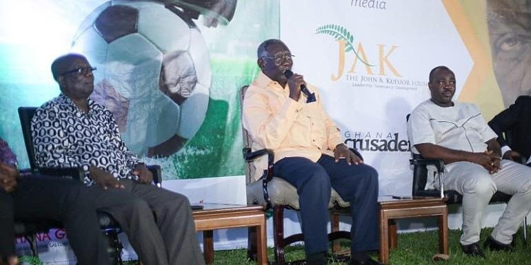 Hearts Opted Out Of JAK Cup Because Organizers Could Not Meet GH₵100,000 Demand