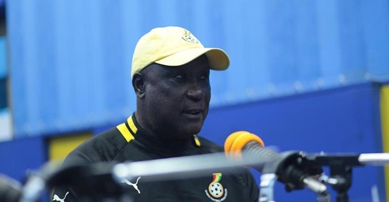 Black Queens Coach Bashir Hayford Reveals Decision Behind Kenya Friendly