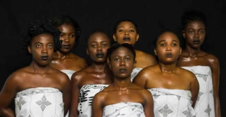 Village Minds Production To Stage 'Chains and Shackles' Nov 9, 10