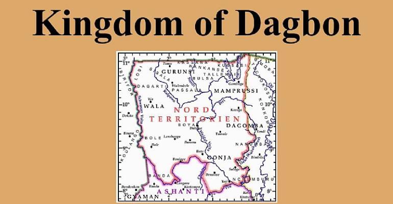 Enemies Of Dagbon