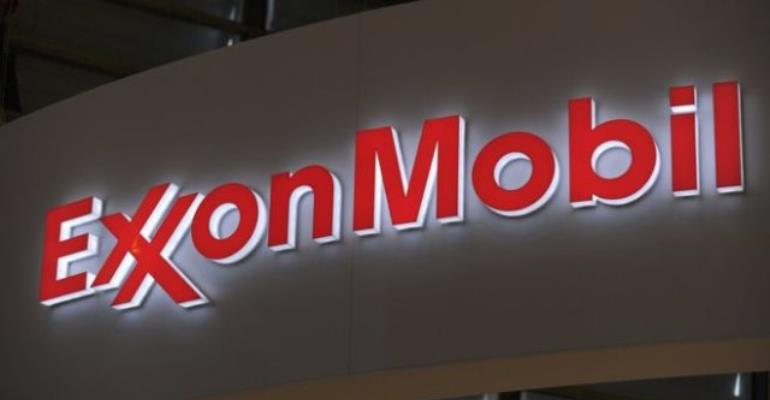 ExxonMobil Deal With GOIL Approved