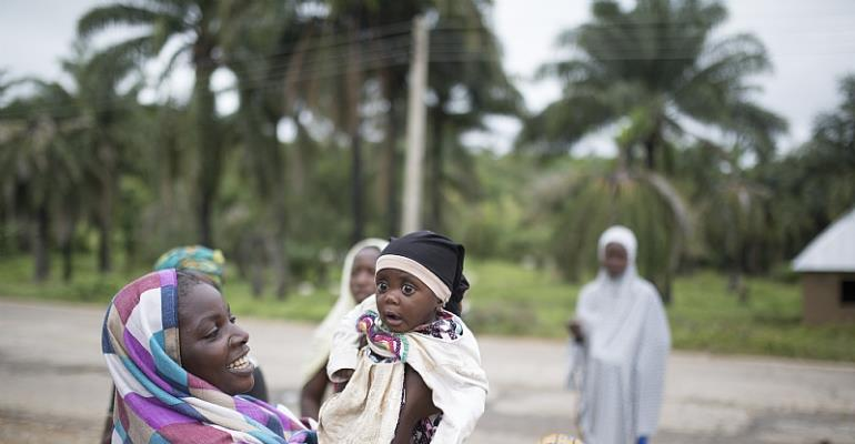 US$1 Billion To Transform Health And Nutrition Of World's Poorest Women, Children And Adolescents