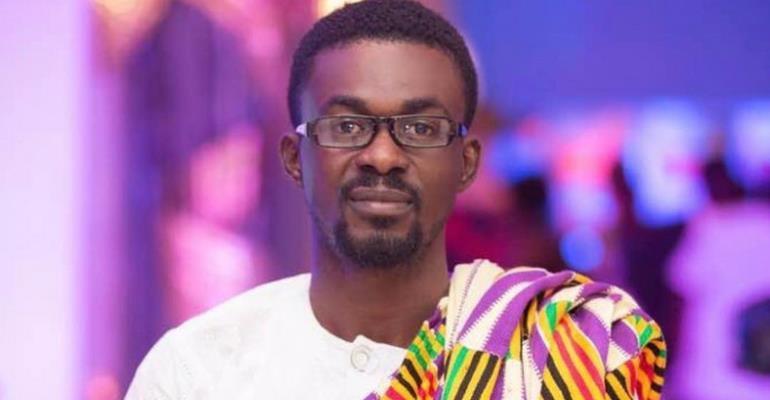 Menzgold CEO Nana Appiah Mensah