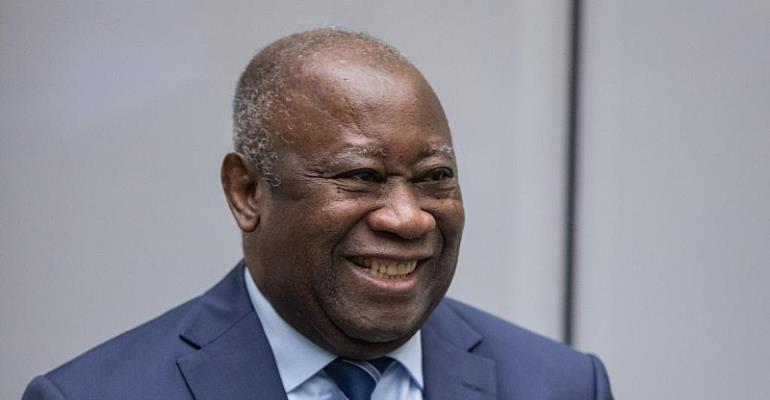 ICC judges reject calls to detain former Ivorian president Gbagbo