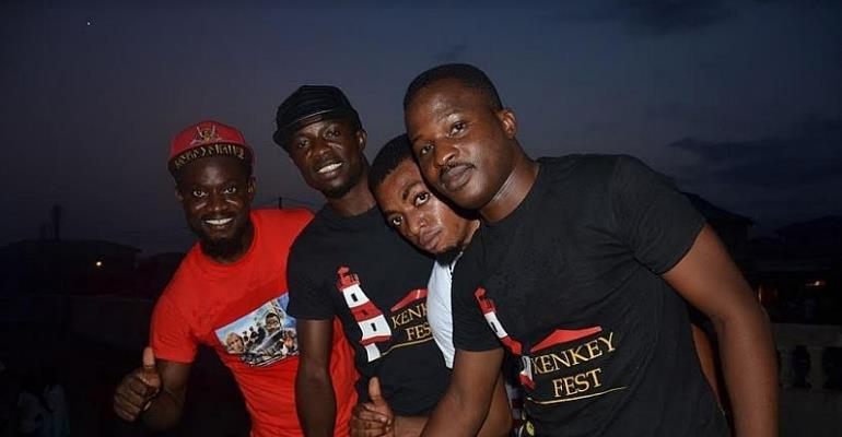 4th Edition of Kenkey Fest Launched with Kenkey League
