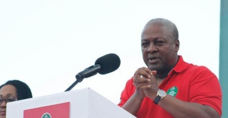 Punish NDC & John Mahama On 7th December—NPP Spain To Ghanaians