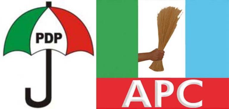 2019 Presidential Match: APC vs PDP (II)